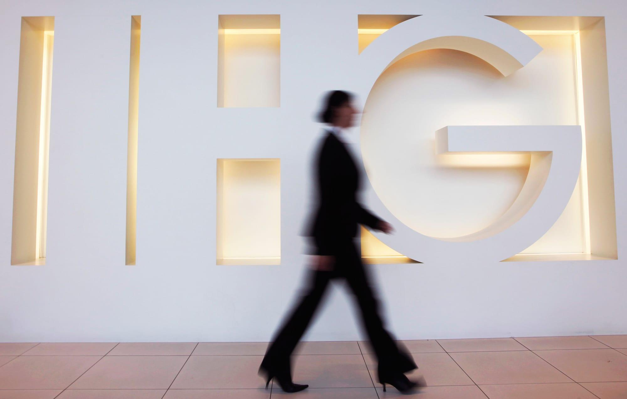 IHG full-year room revenue grows on China demand