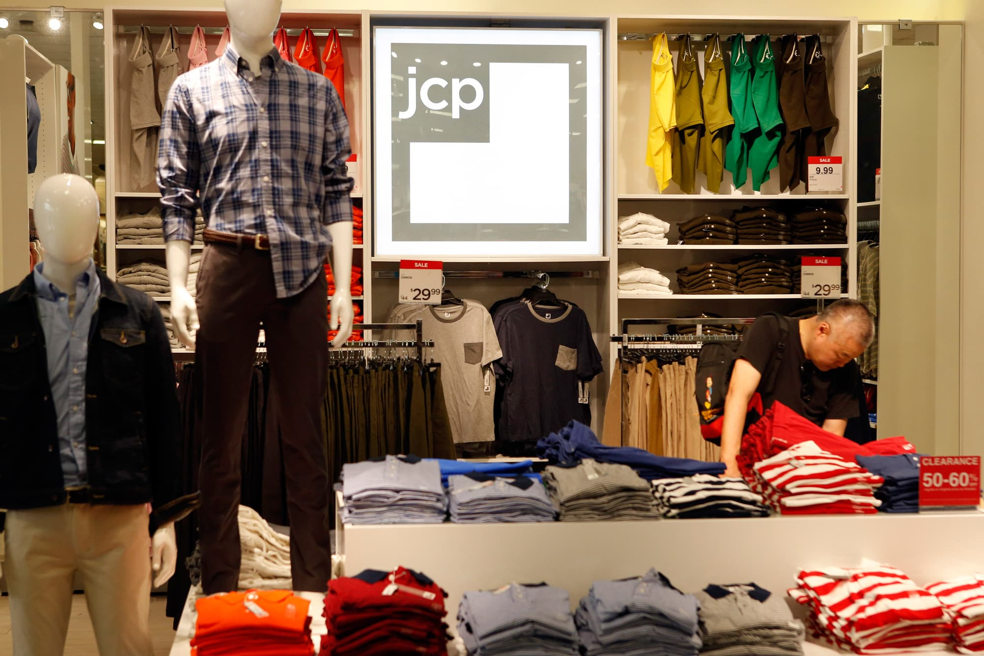 Here's why the biggest U.S. mall owner might want to buy JC Penney