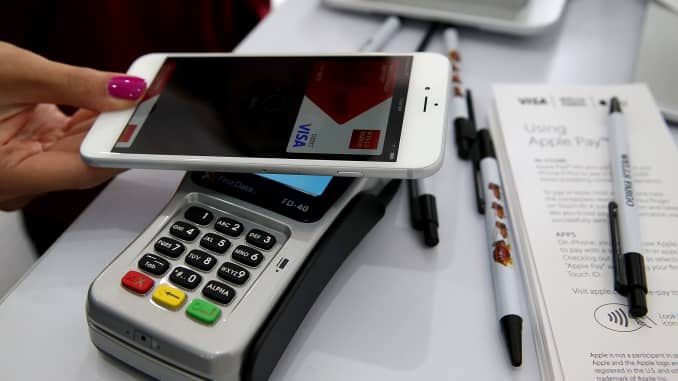 The world's most cashless countries