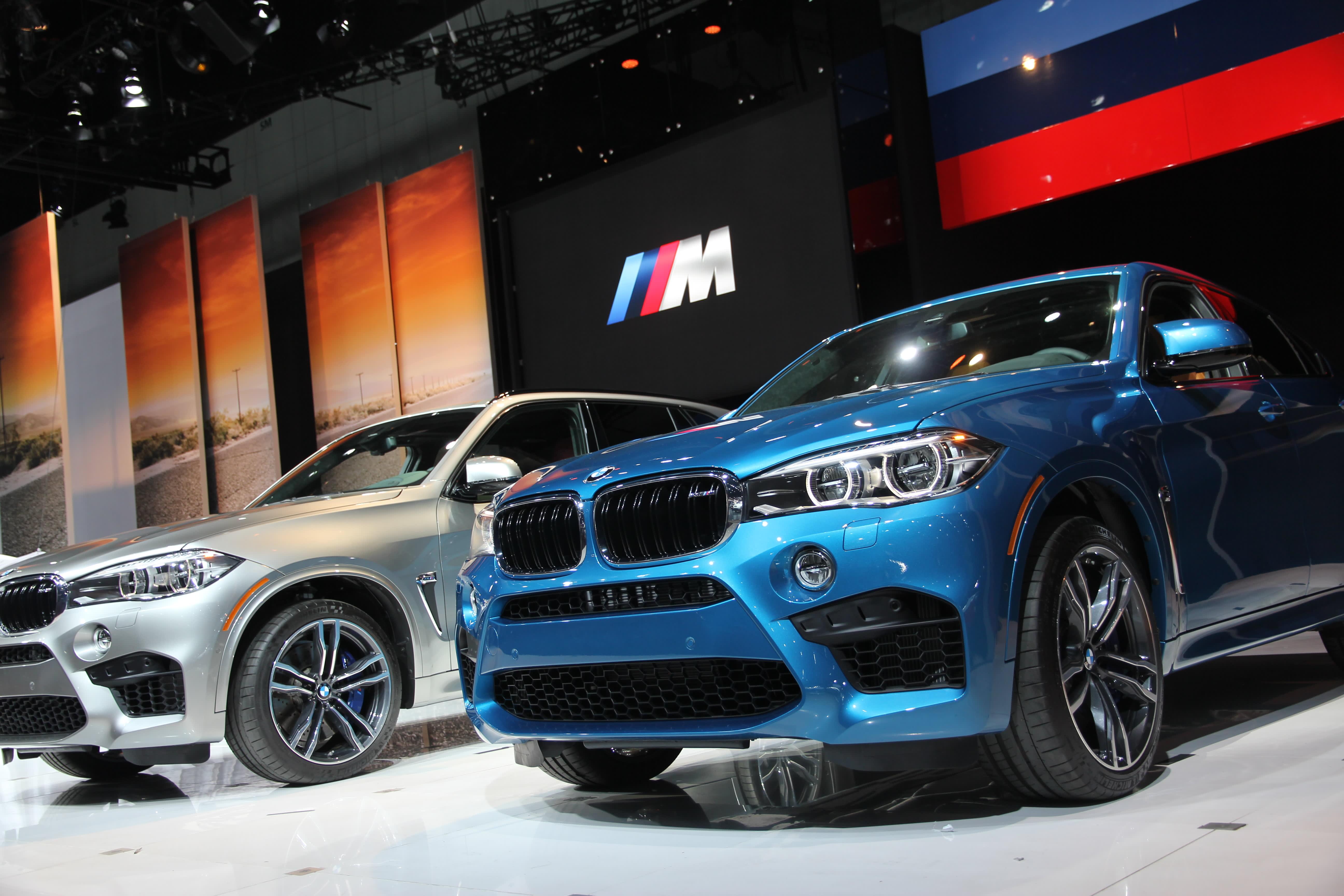 BMW recalling 136,000 US vehicles over fuel pump: Regulators