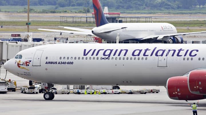 Virgin Atlantic chooses Airbus A330 to update fleet