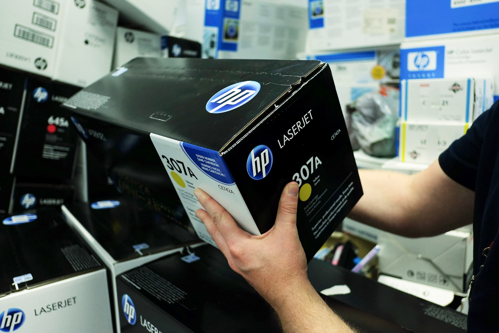 acquire samsung printer business - HD2000×1334