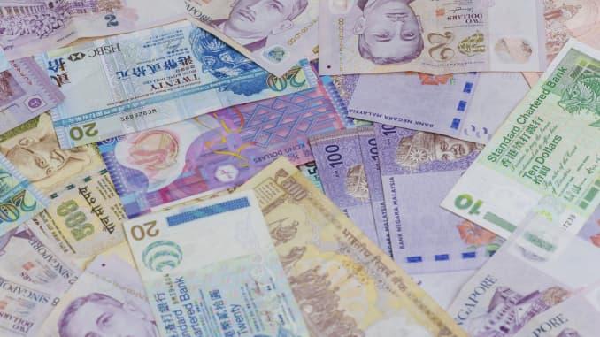 Reusable Asian Currencies 141125
