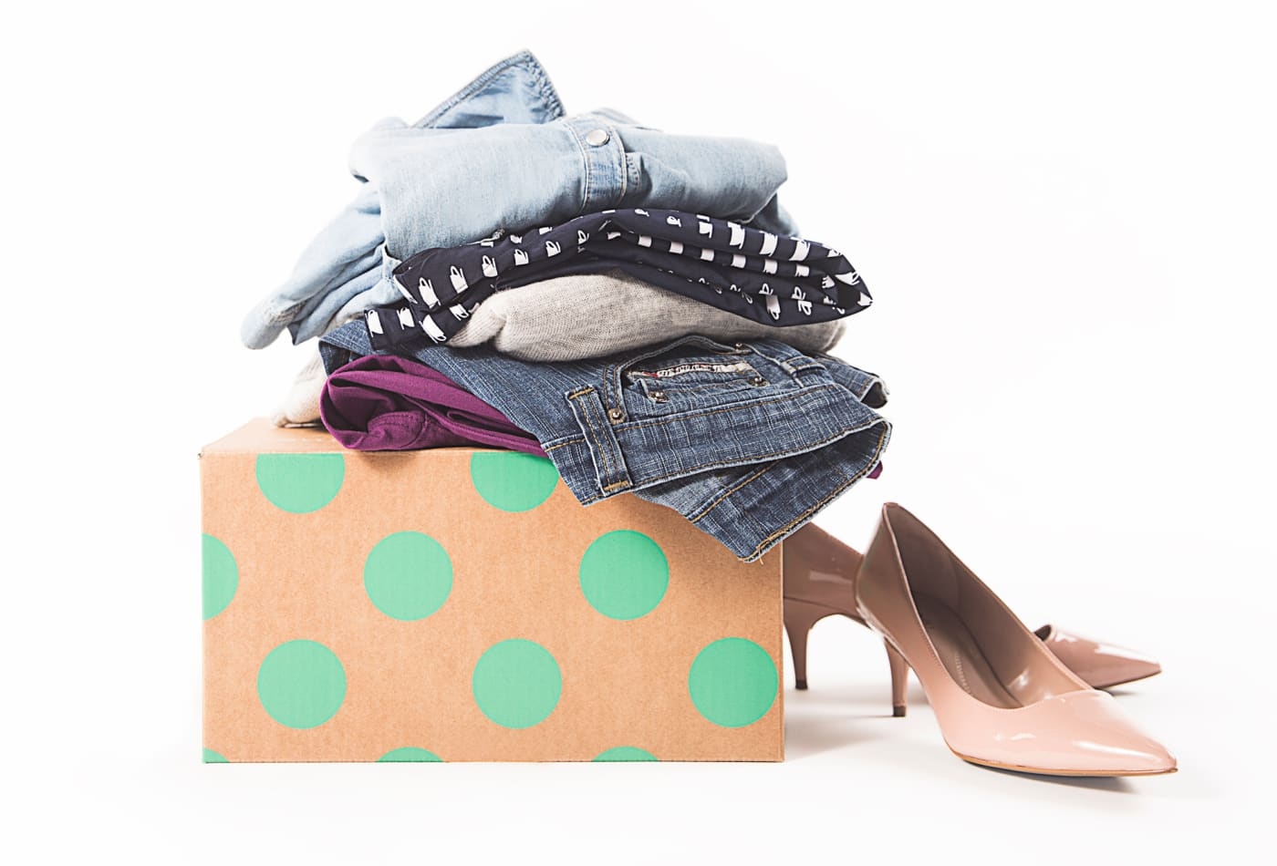 Fashion: Retailers under threat from $24 billion second hand market