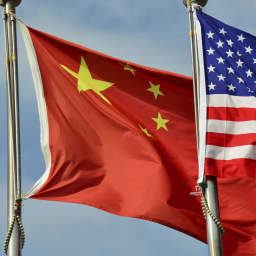 Beijing wants the US to stop 'inappropriate' actions against Chinese firms