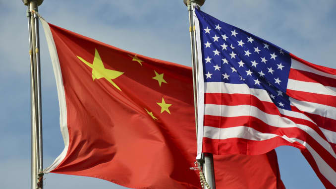What US-China trade war means for imports, exports and soybeans