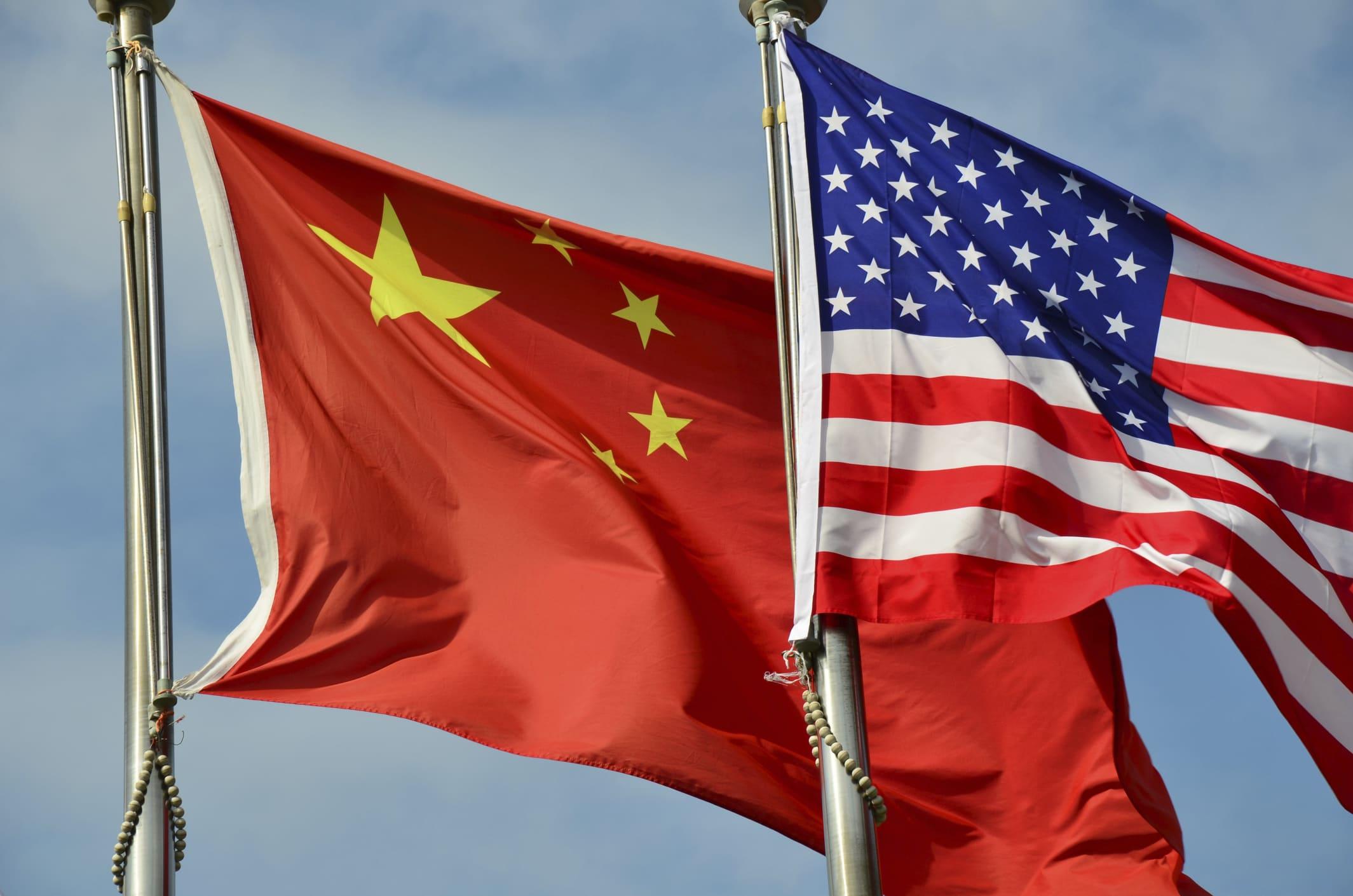 AS dan China mungkin mampu menerima kawasan yang disukai untuk kerja sama dalam bencana yang meningkat di Myanmar thumbnail