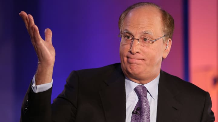 cnbc.com - Cat Clifford - Blackrock CEO Larry Fink: The next 1,000 billion-dollar start-ups will be in climate tech