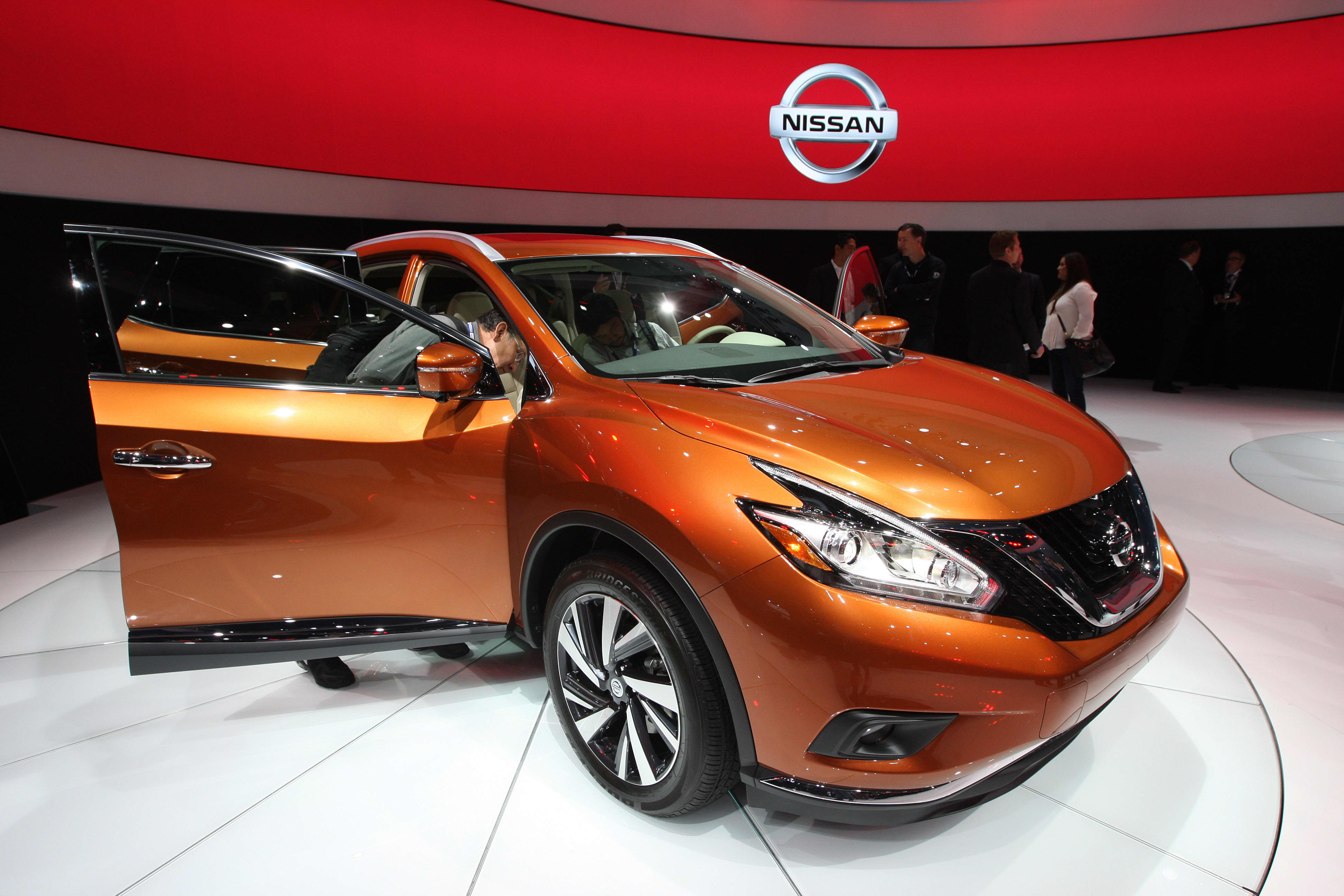 Nissan recalls more than 215,000 vehicles due to fire risk