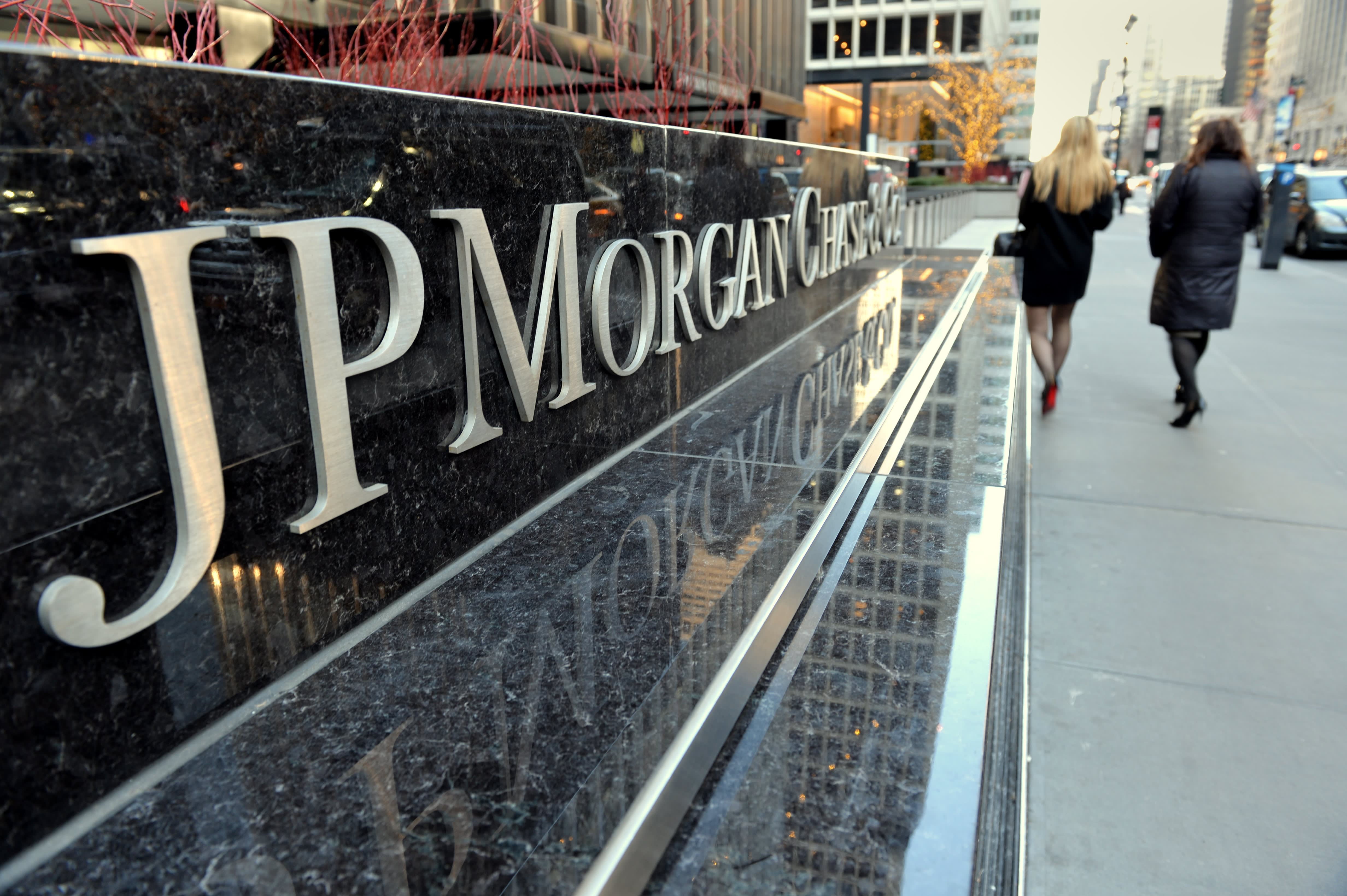 J.P. Morgan launches two actively managed equity ETFs — what you need to know