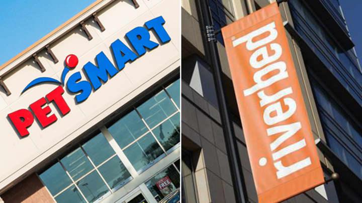 Big hedge funds win again on PetSmart, Riverbed