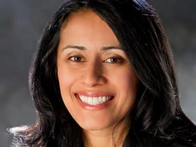 Saira Malik