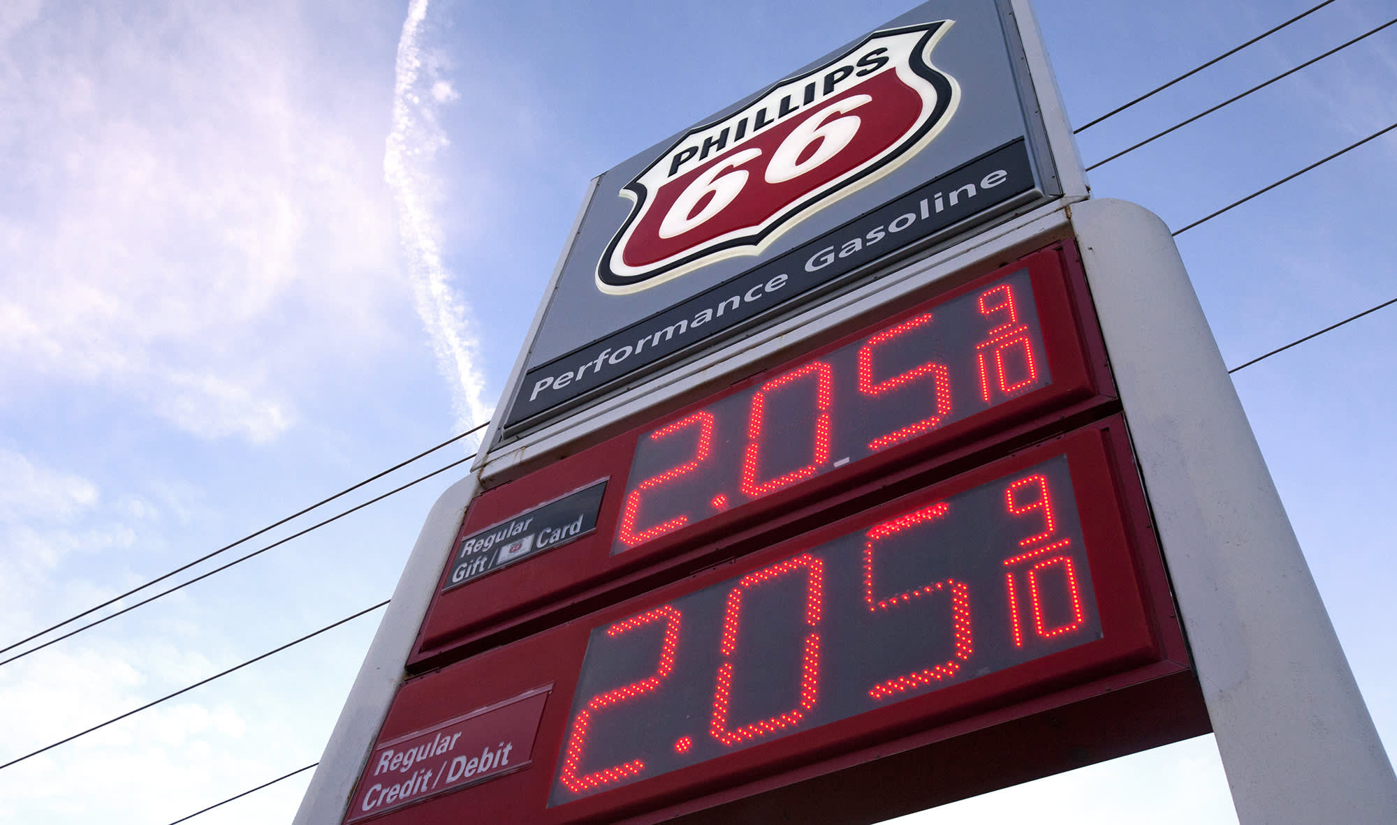 Low Gas Prices >> How Low Gas Prices Fuel The Housing Market