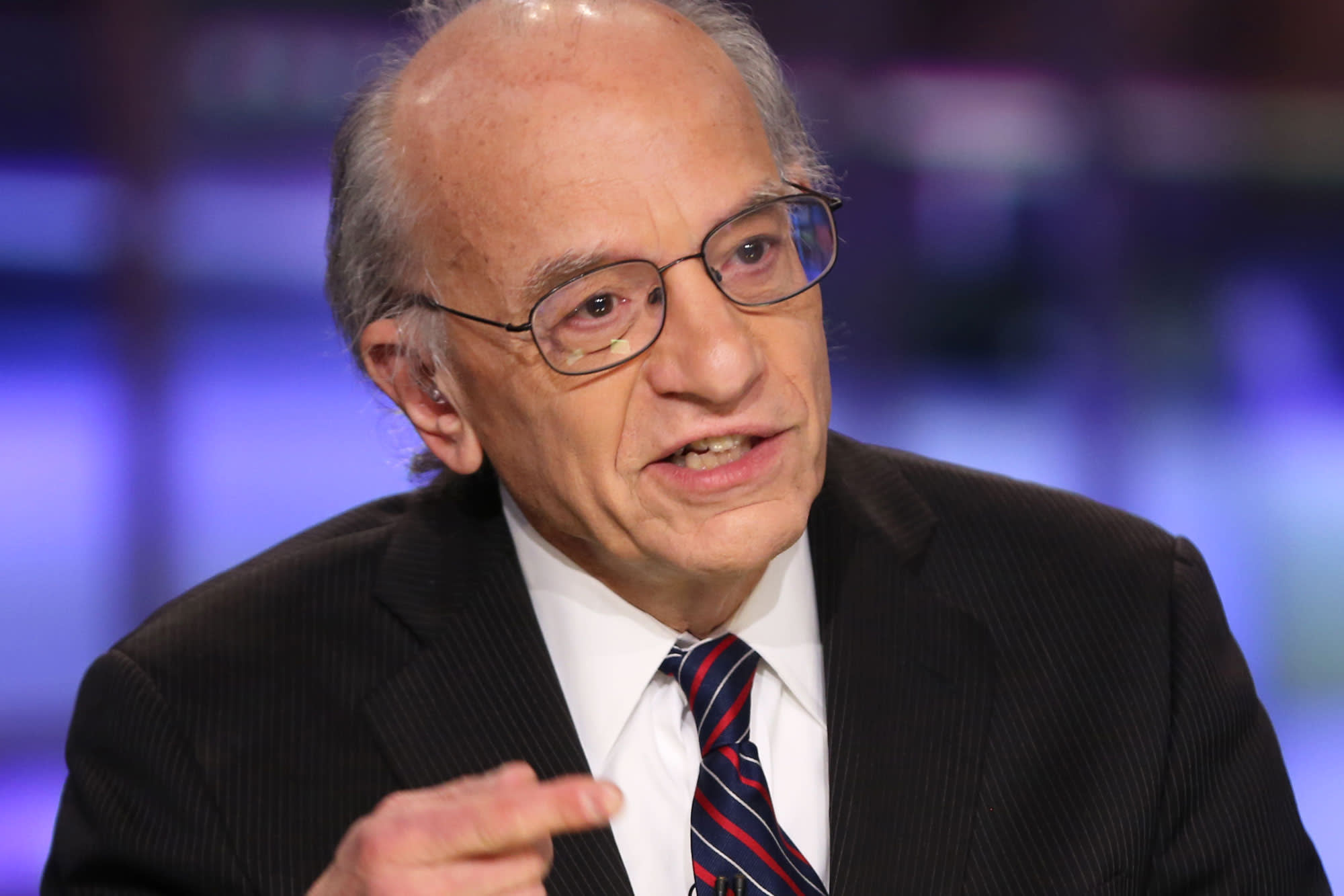 Market is unprepared for the inflation fallout, Wharton's Jeremy Siegel warns