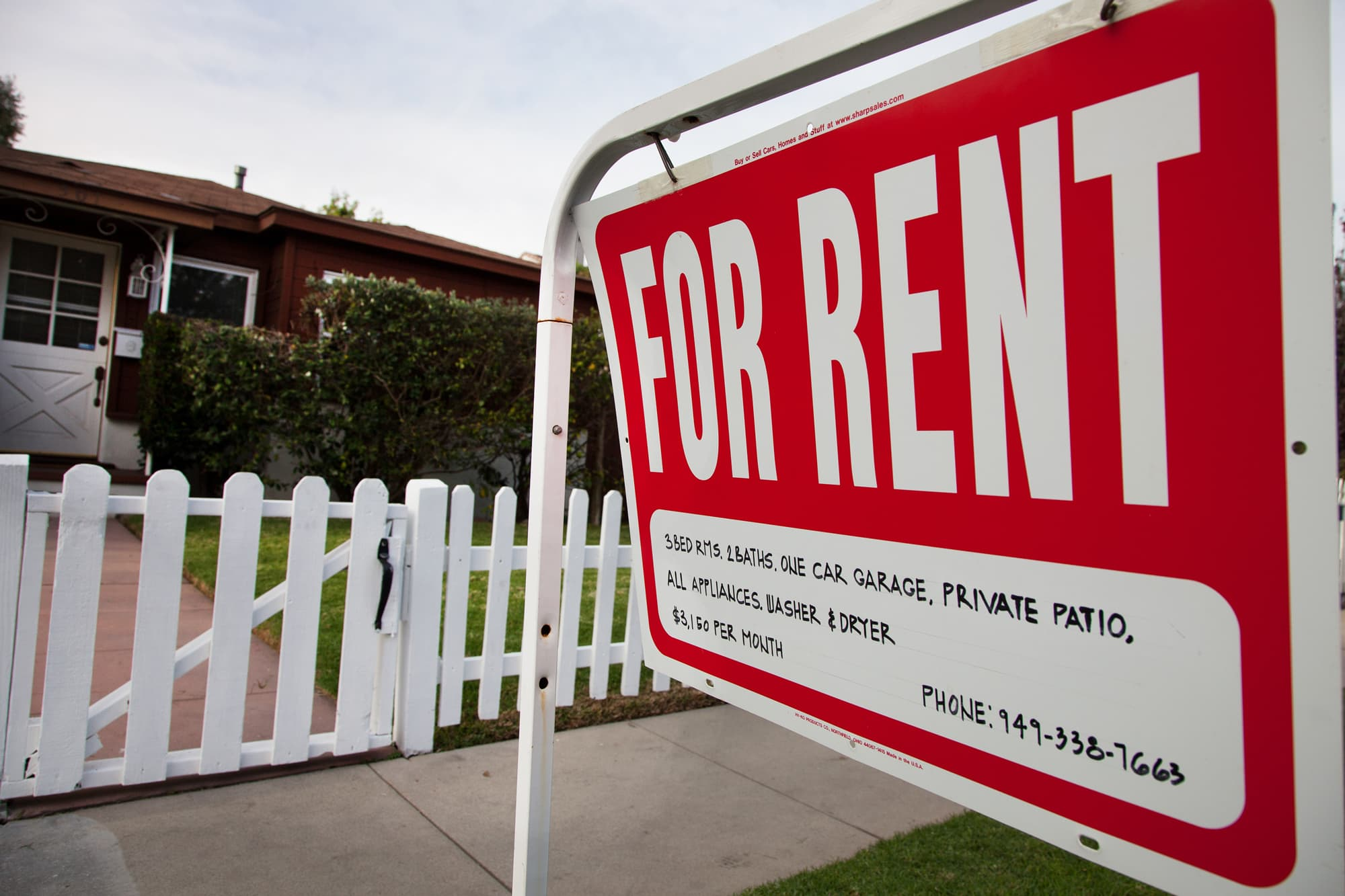 it's better to rent than to buy in today's housing market