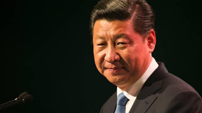 GP: Xi Jinping 191028