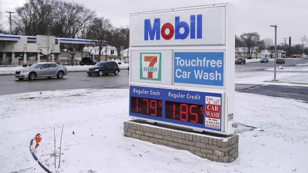 Low Gas Prices >> Us Gas Prices Hit Lowest Levels Since April 2009 Lundberg Survey