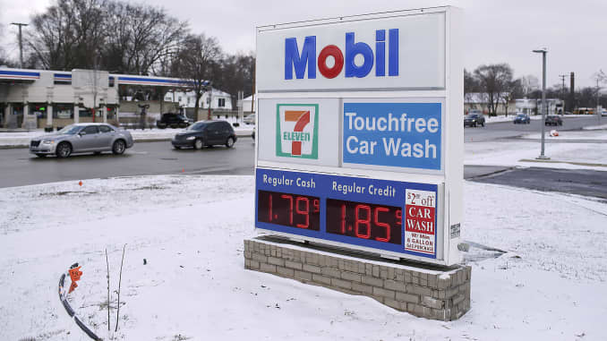 Low Gas Prices | Best Upcoming Cars Reviews