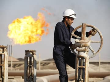OPEC and allies agree to historic 10 million barrel per day production cut