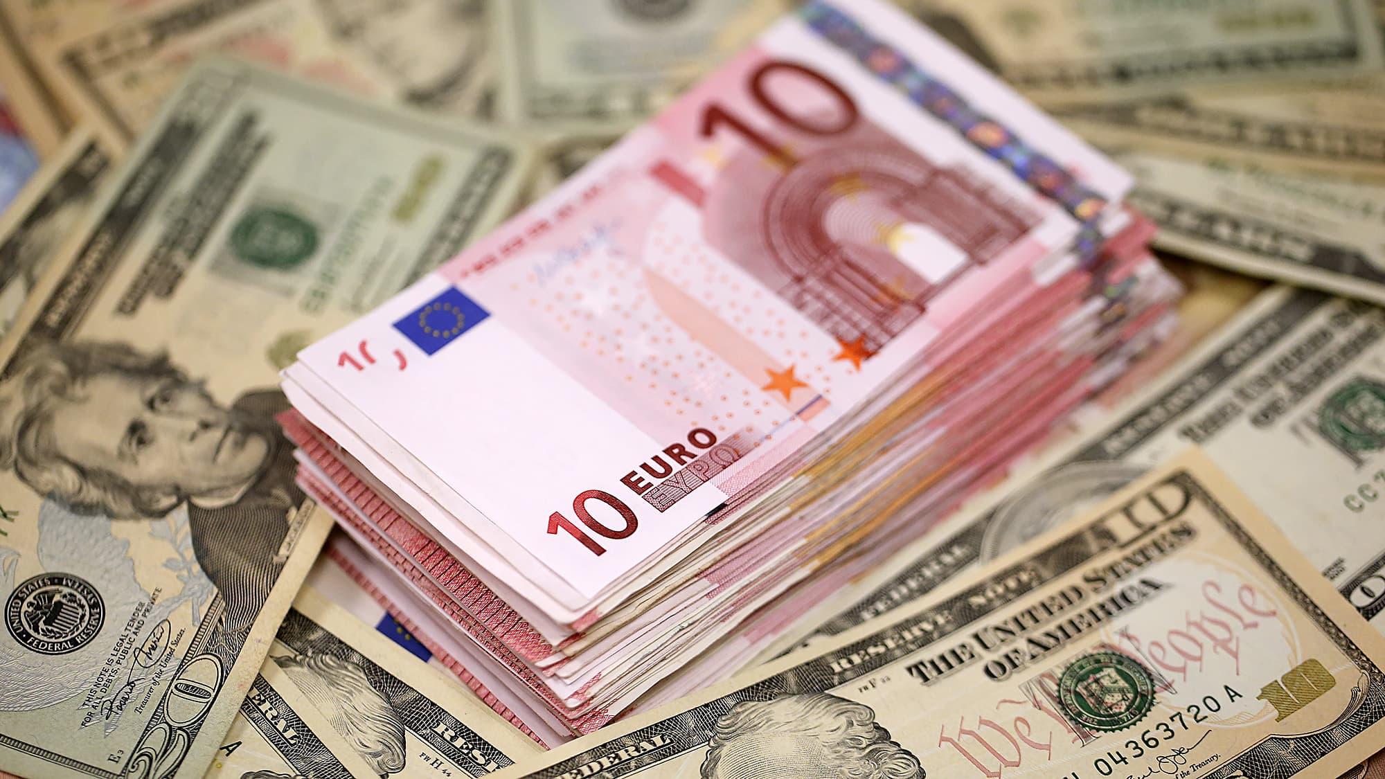 Shocking News On Treasury Bonds Usd
