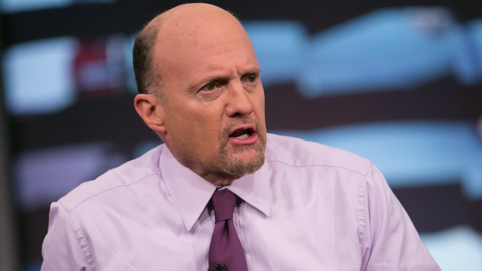 Cramer Remix: Investors underestimate Washington's impact on