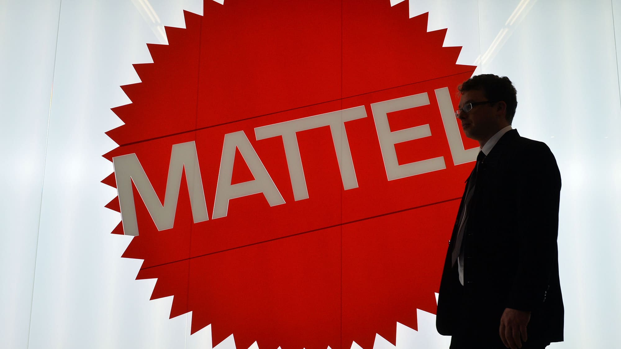 Mattel CEO: Strong consumer demand led to 'best performance in years' - CNBC