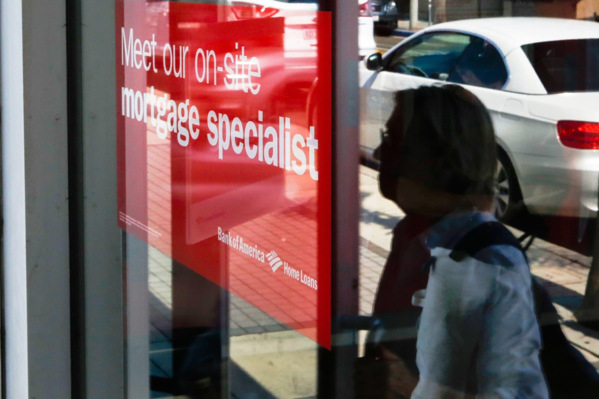 Regulators ease restrictions on mortgage program