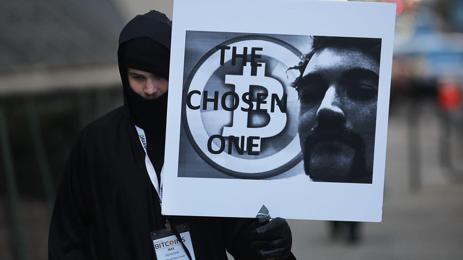 Silk Road Pirate acuză guvernul că i-a furat un număr mare de Bitcoins