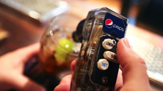 PepsiCo earnings Q4 2018