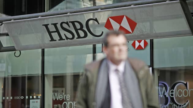 HSBC must face US lawsuits over $34 bln mortgage debt losses