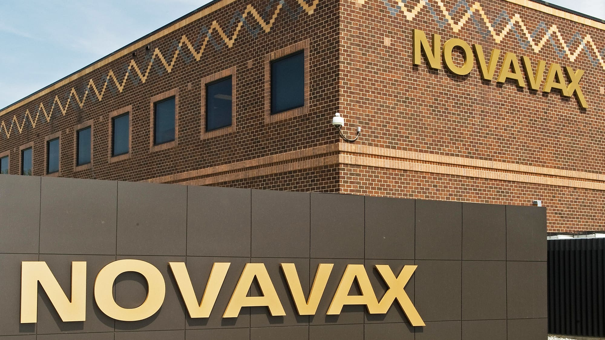 Stocks making the biggest moves in the premarket: Novavax, Regeneron, Square, Nvidia & more - CNBC
