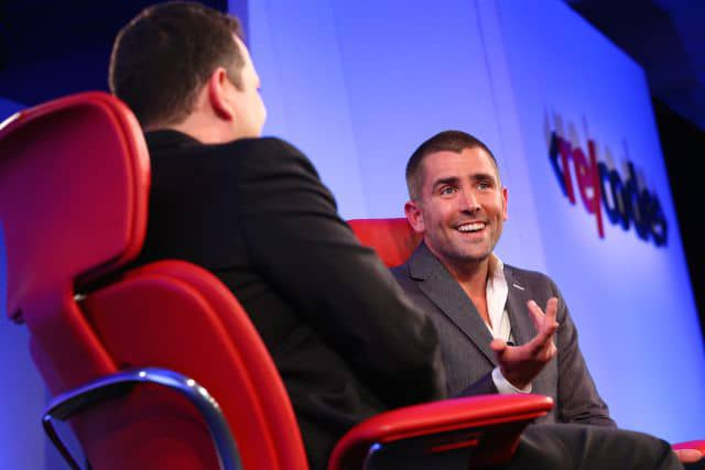 Chris Cox earned cash and stock worth $69 million after rejoining <b>Facebook</b> last year thumbnail