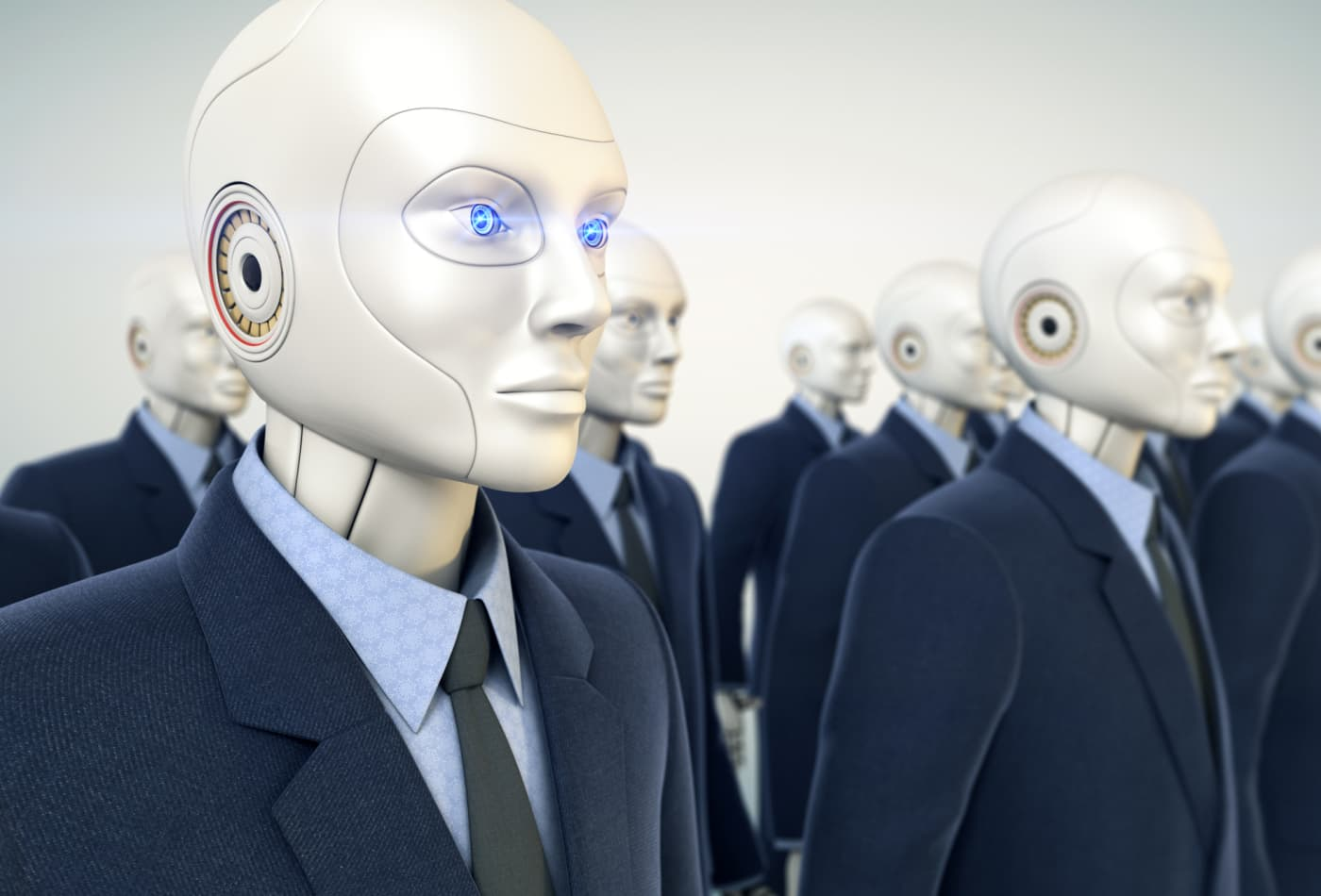 McKinsey: One-third of US workers could be jobless by 2030 due to automation