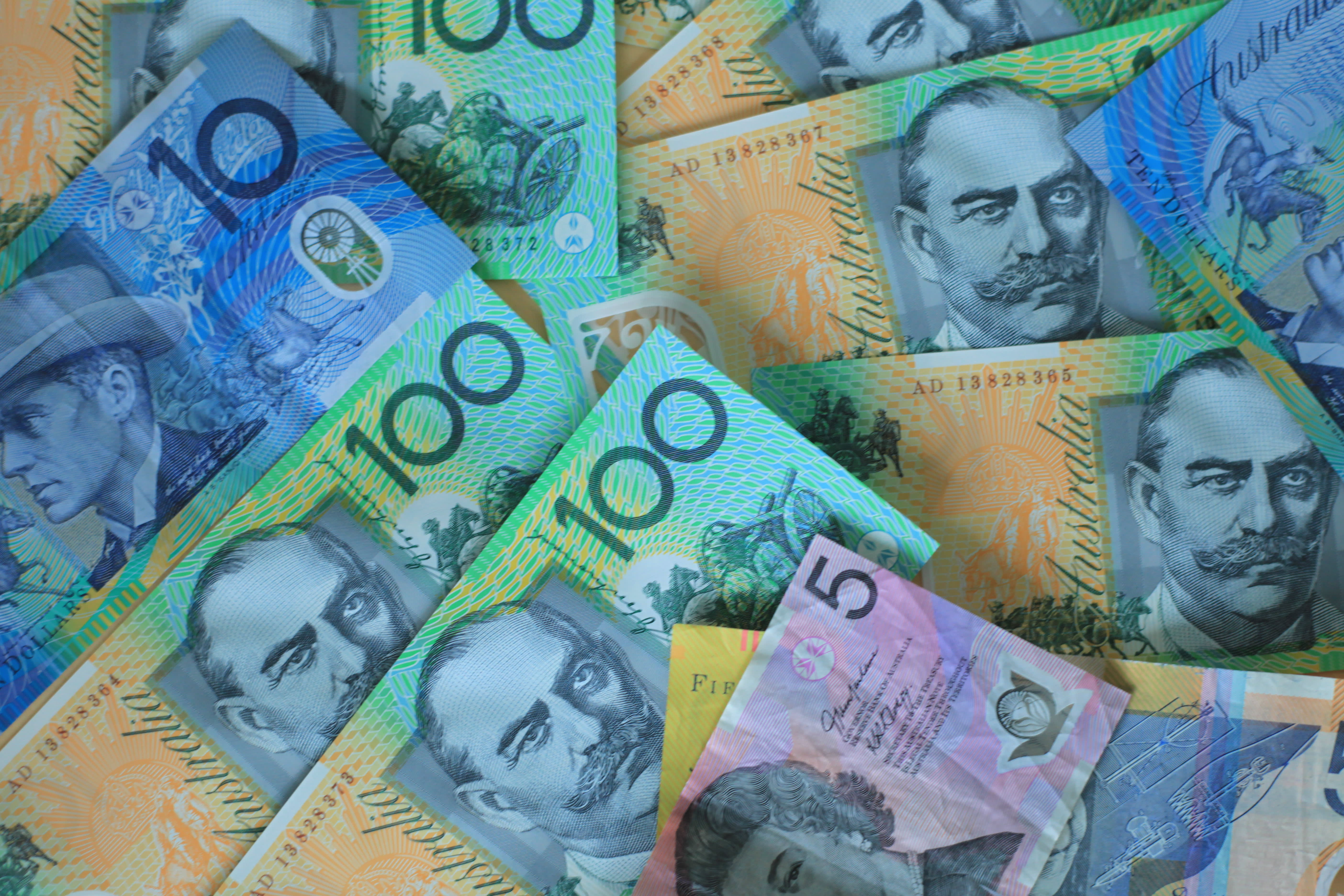 Reusable Australian Dollar AUD c 150223