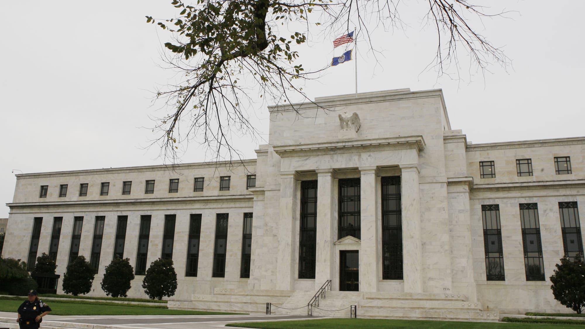 federal reserves september meeting - HD 2000×1125