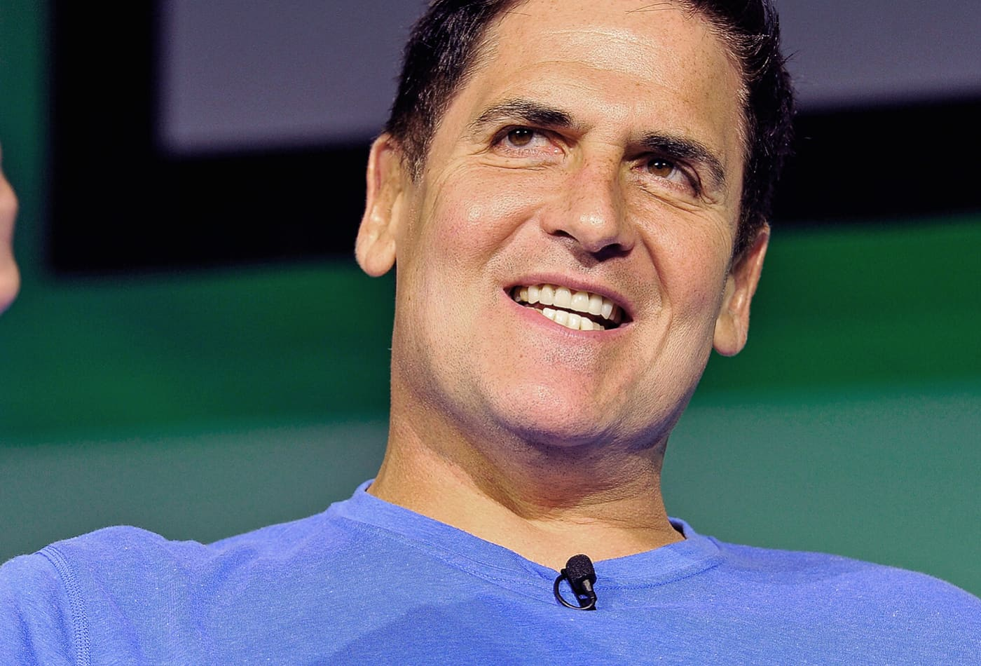 Mark Cuban: If you haven't read this, you should