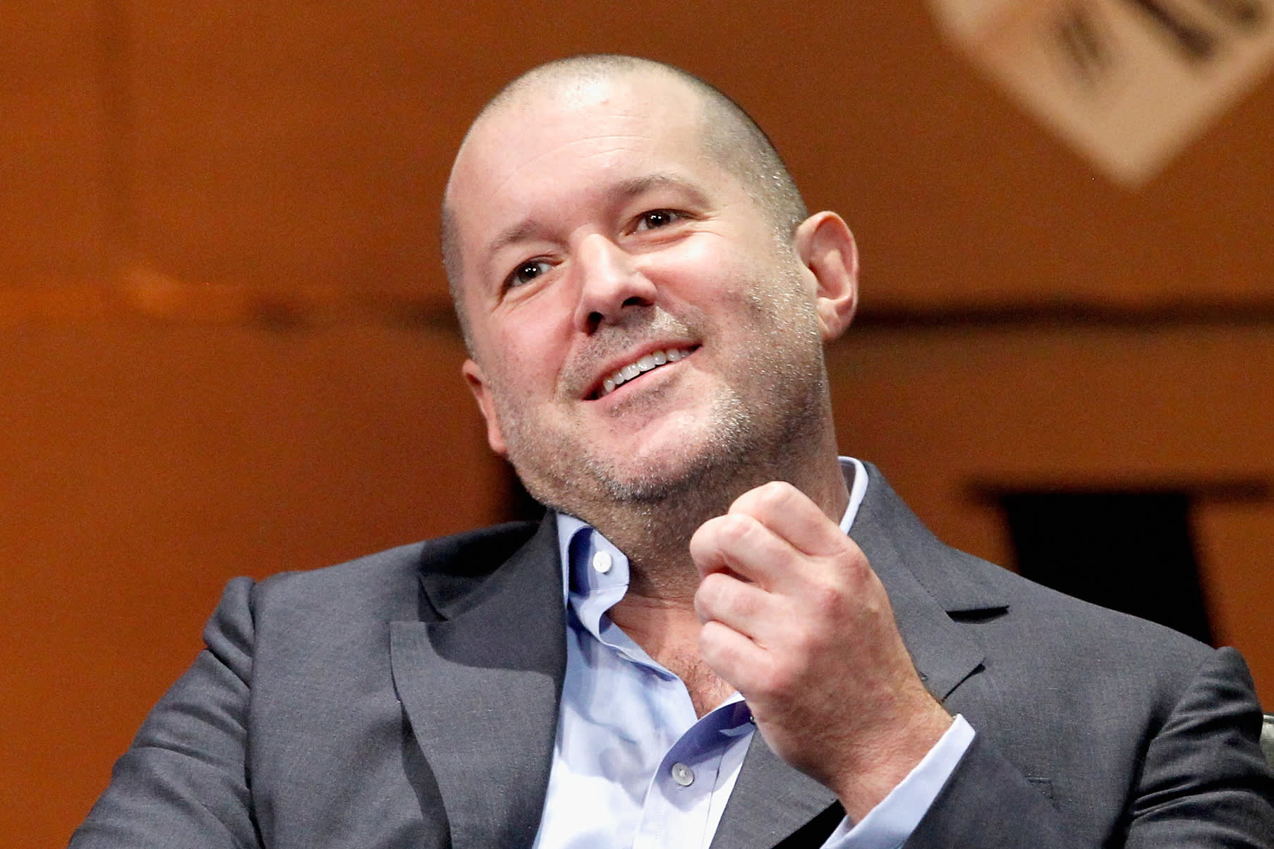 Apple's design chief, Jony Ive, was often absent over the last few years, new report says
