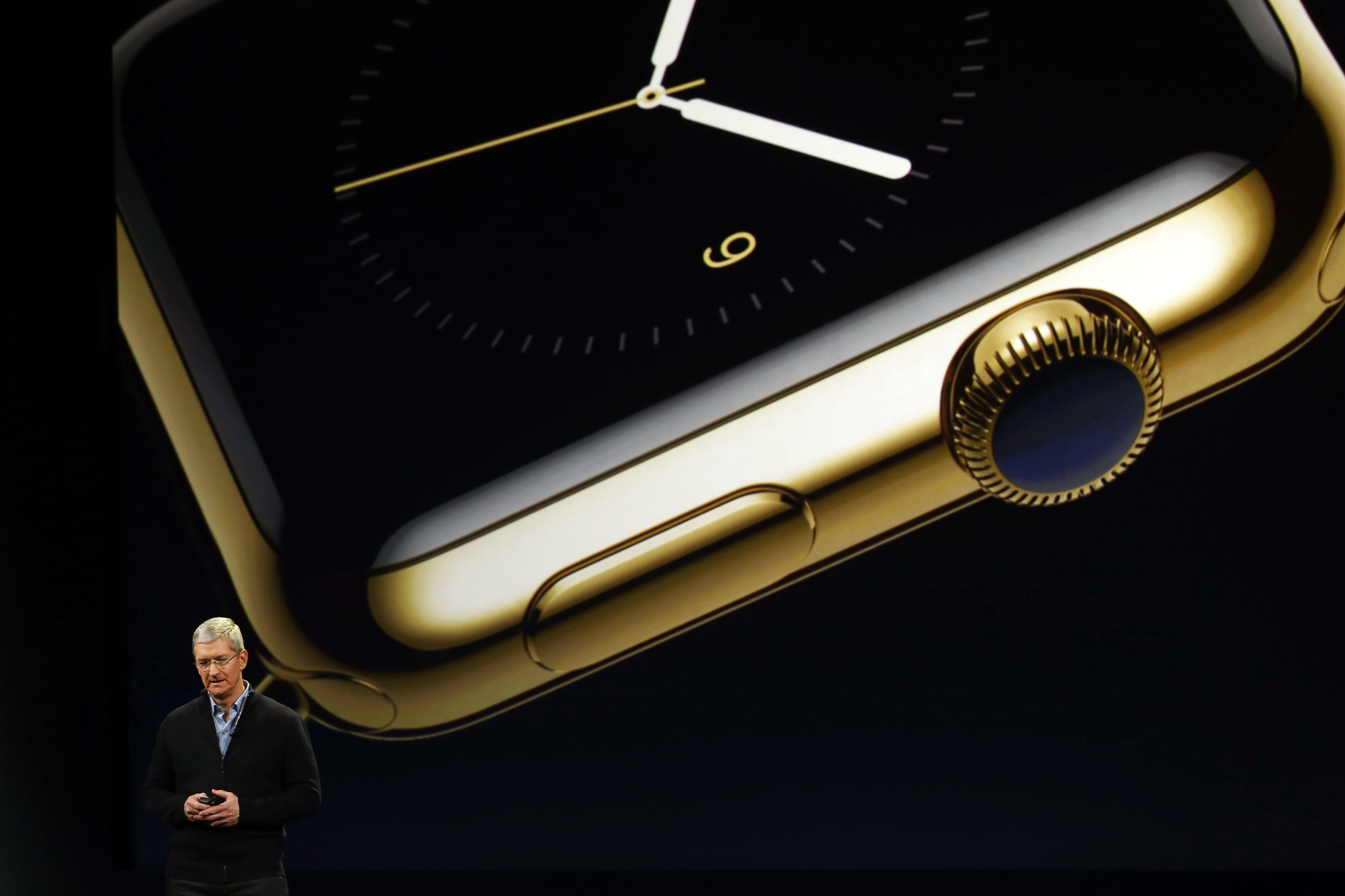 The best $10K investment: Apple Watch
