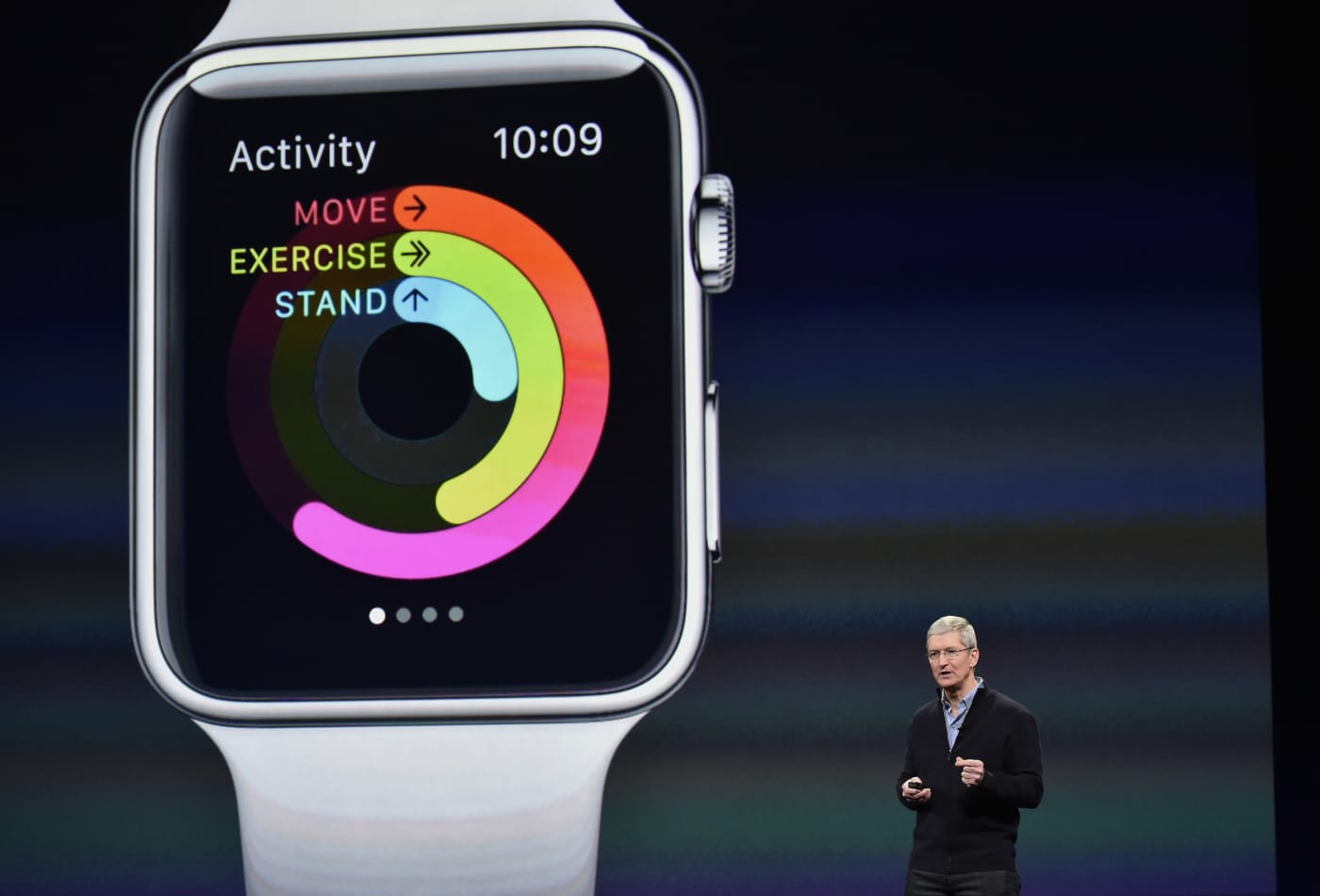 Apple and Microsoft representatives are set to join a meeting on Monday promoting patient access to health data