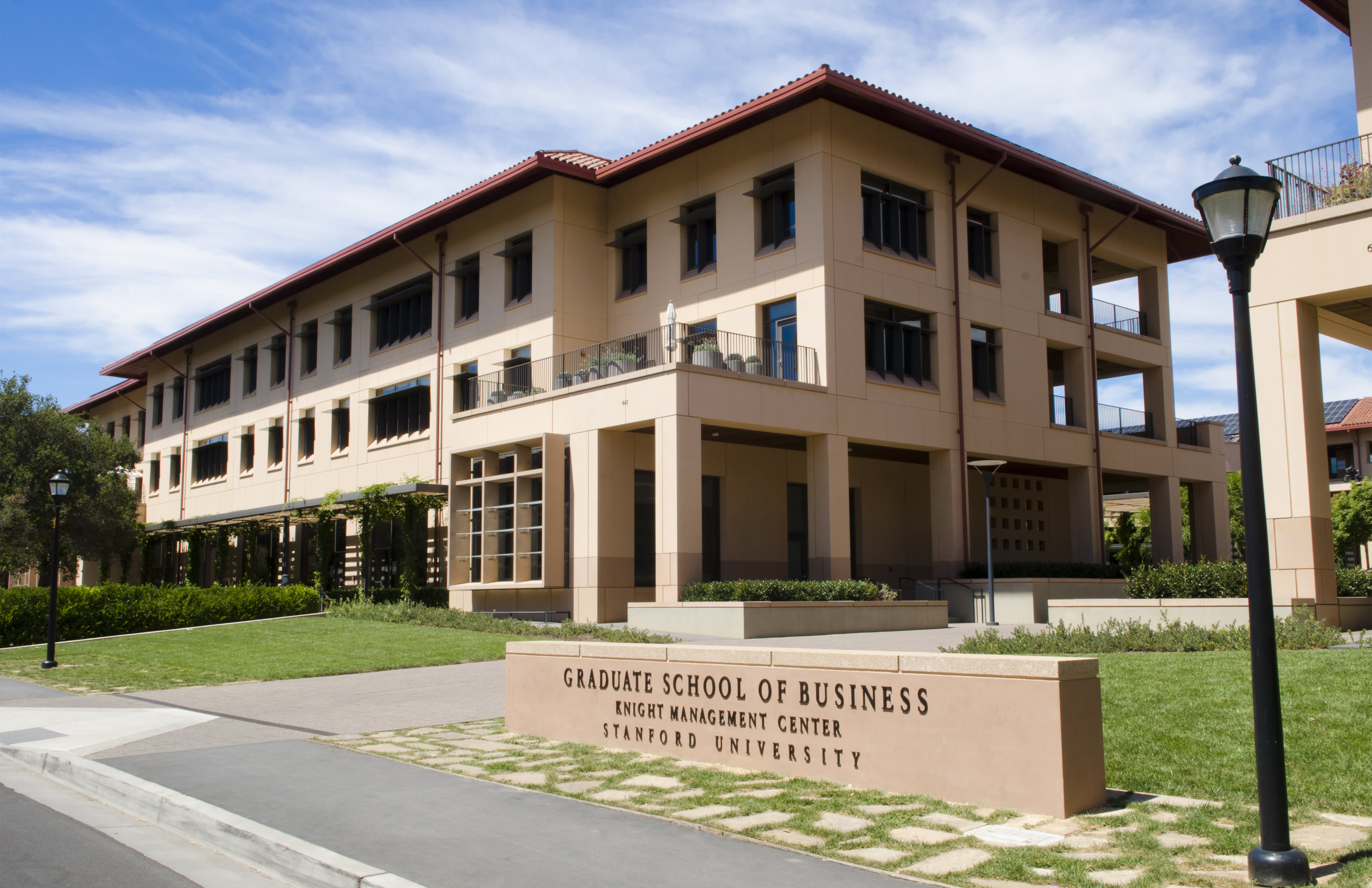 By B Hints || Pre Mba Program Stanford