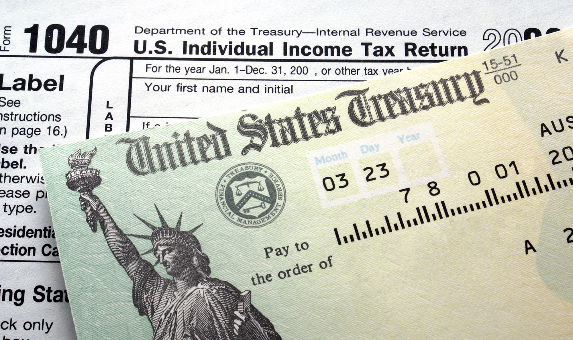 Don't blow your tax refund! Four ways to invest it wisely