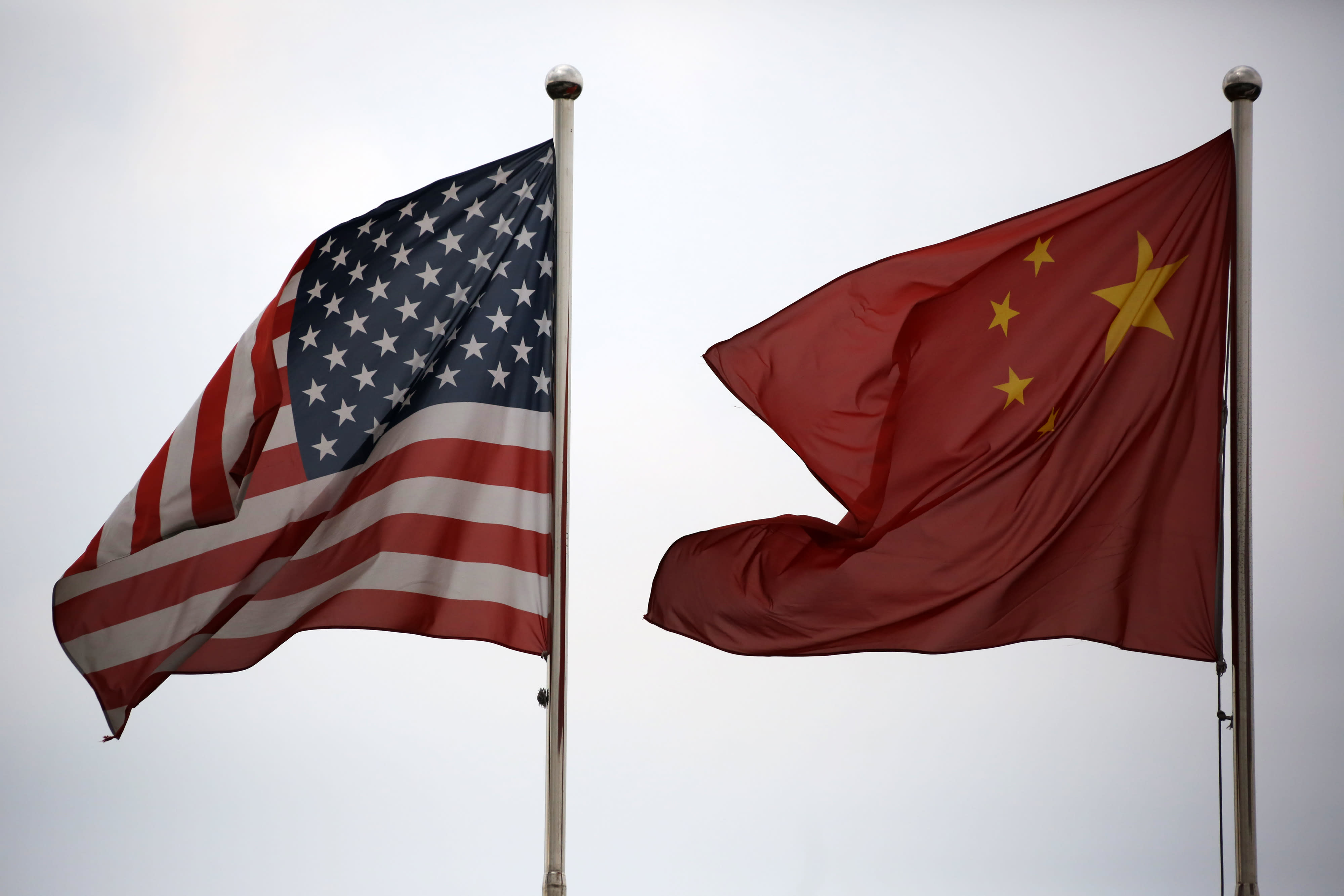 Beijing plans to restrict visas for US visitors with 'anti-China' links