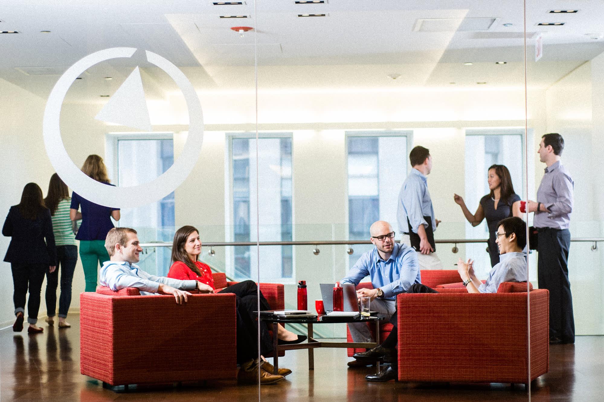 Glassdoor: The best places to work in 2019