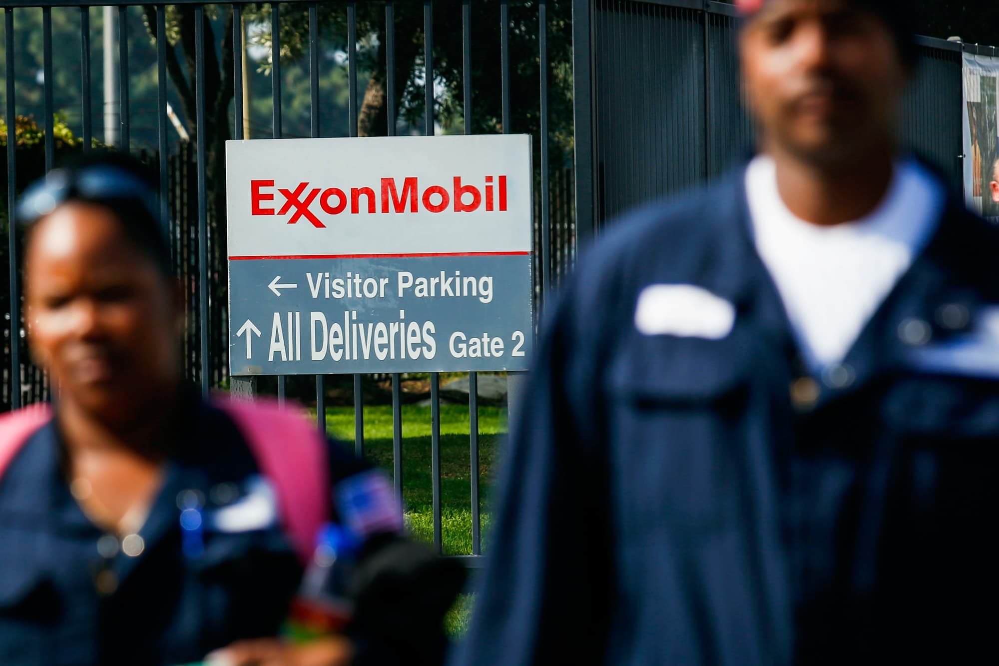 Exxon Mobil to invest $35 billion in US over 5 years, citing