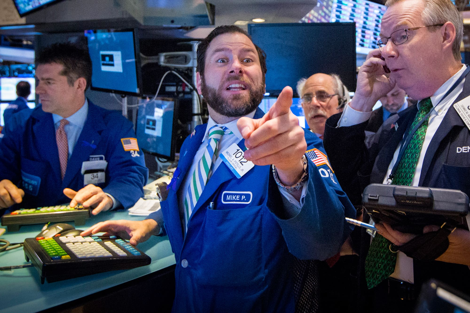 Here's how to play the massive transformation taking place in the stock market