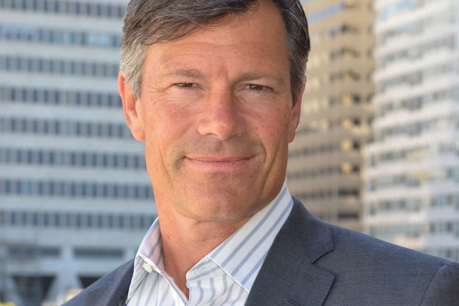 Jeff Ubben tells the FT he is leaving ValueAct for social investing: 'Finance is, like, done'