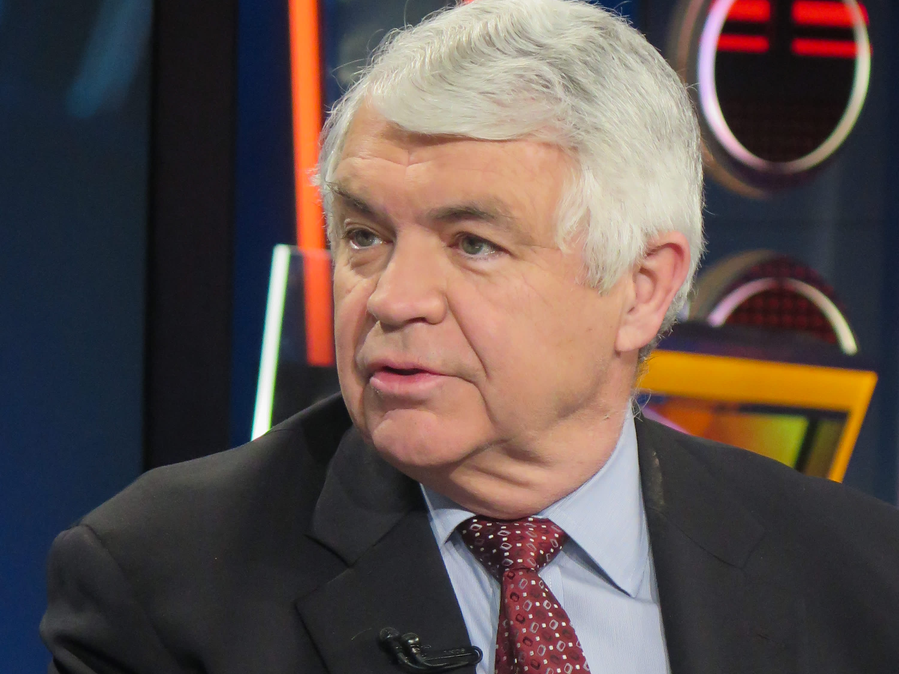 Economist John Taylor thinks the Fed is 'in a better place' with interest rates