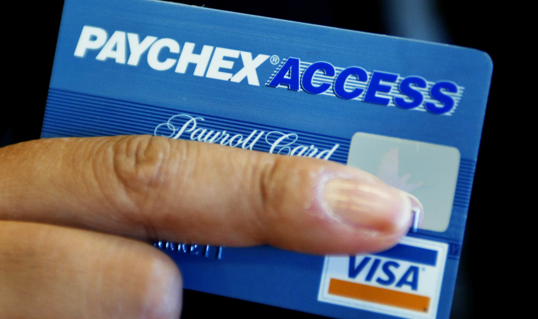 Paychex shares fall after Bank of America downgrades, blaming 'excessive valuation'