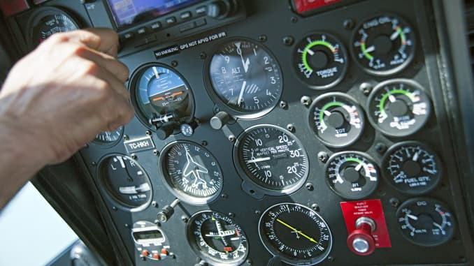 Autopilot: What the system can and can't do
