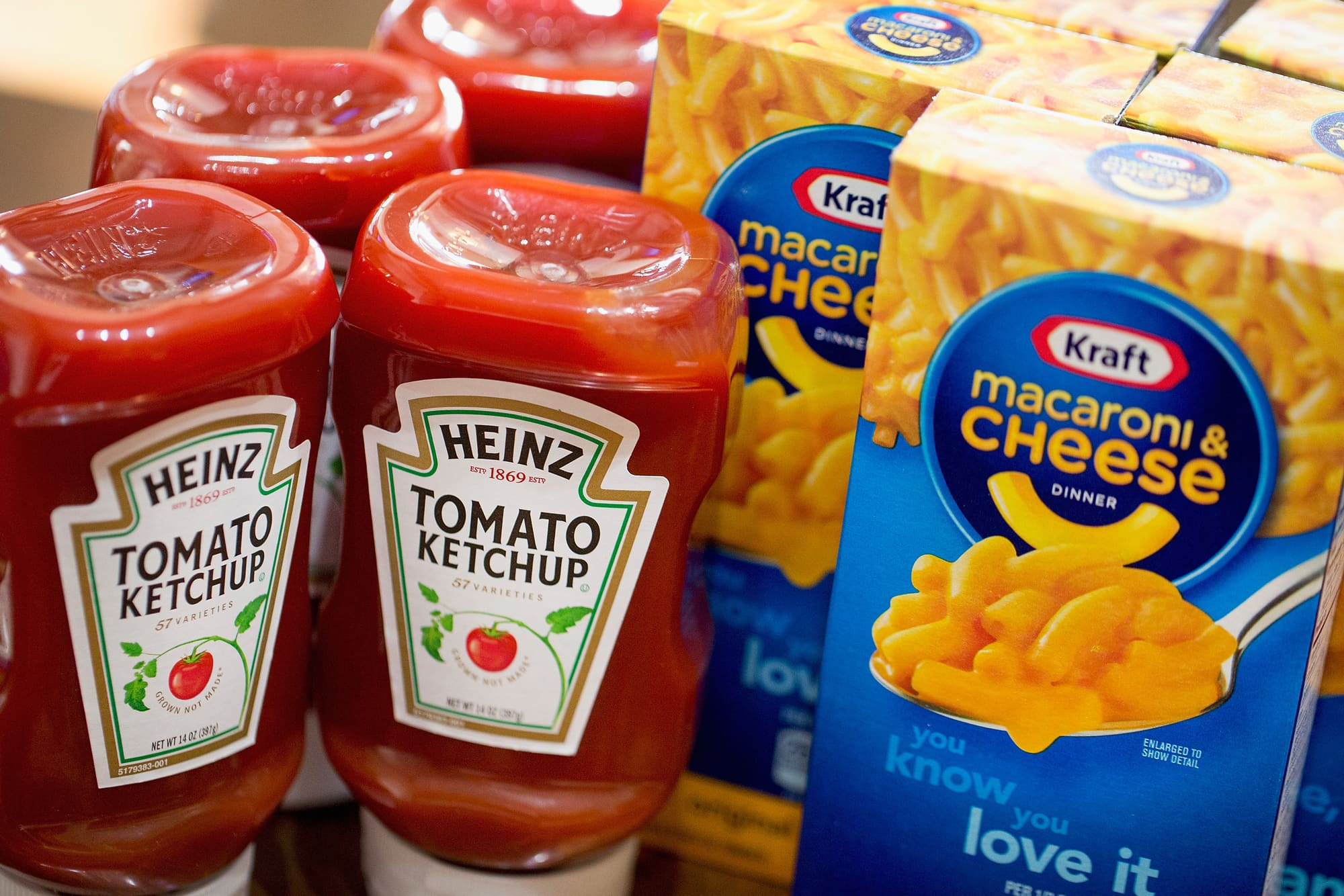 Could Warren Buffett be wrong? Kraft Heinz is Exhibit A for iconic Big Food brands at risk of losing global relevance